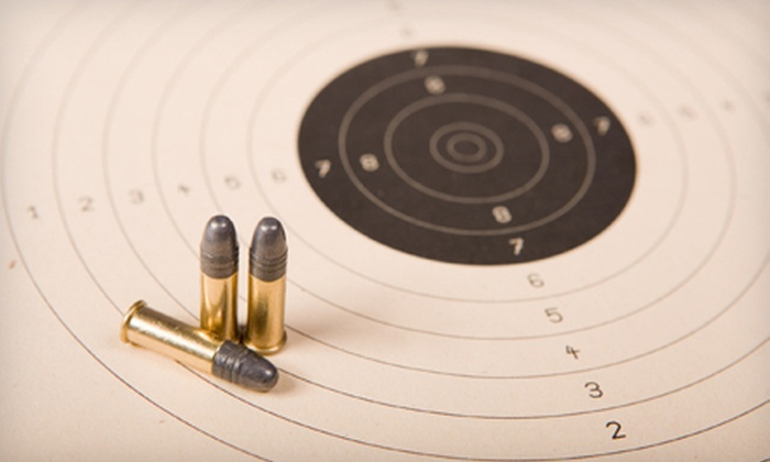 Midwest Carry Academy - Minnesota Horse and Hunt Club: $129 for a Gun-Range Outing with Barbecue and Beer Flight from Midwest Carry Academy ($300 Value)