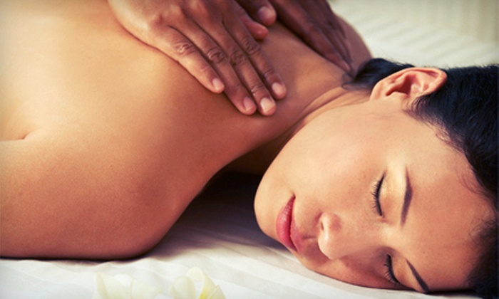 Dorothy Mallett, LMT - Winter Park: One Massage with Optional Facial, or Three Massages from Dorothy Mallett, LMT (Up to 62% Off)