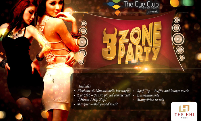 Disco deals in pune
