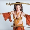 Up to 76% Off Classes from Sabrina Bellydancer