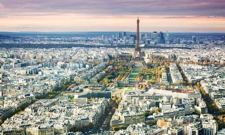 París: habitación doble standard con opción a desayuno para dos personas en Hôtel Montparnasse Alésia
