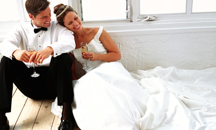 $29 for an Online Wedding-Planner Course from Trendimi ($489 Value)
