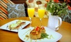 The Warren City Club - Do not call or email - Atlanta: Sunday Brunch for Two or Four at The Warren City Club (Up to 56% Off)