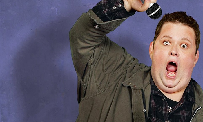 Ralphie May - Mansfield: Ralphie May Standup for Two at The Renaissance Theatre on June 24 at 7:30 p.m. (Up to 44% Off)