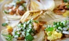Red Sombrero - Birmingham: Mexican Cuisine for Two or More or Four or More at Red Sombrero (Up to 53% Off)