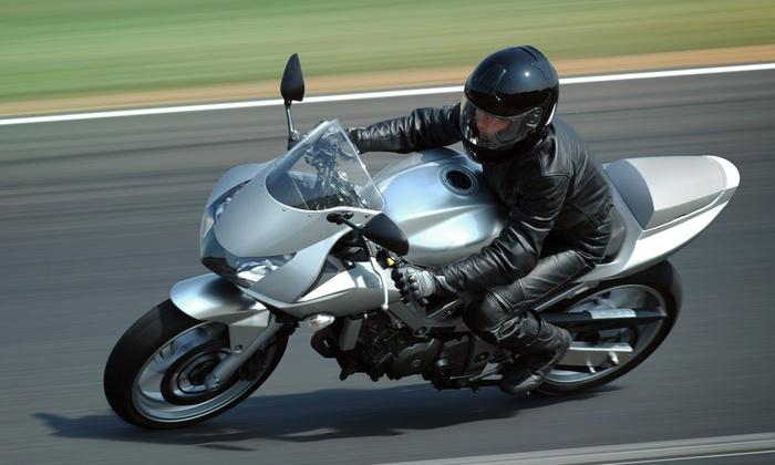 Moto Magnifico - Edgewater: $37 for $75 toward Motorcycle Labor — Moto Magnifico