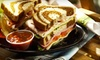 Up to 55% Off at Camille's Sidewalk Café