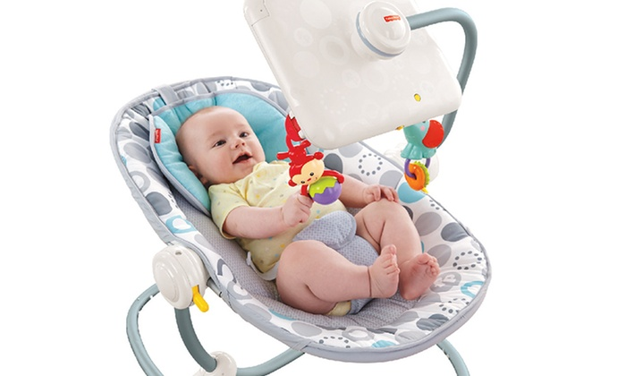 Fisher-Price Newborn to Todder Apptivity Seat for iPad: Fisher-Price Newborn to Todder Apptivity Seat for iPad