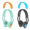 Polk Audio Boom Swap Customizable Headphones