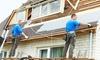 American Dream Construction - Dallas: Up to 89% Off Roof Maintenance Pkgs at American Dream Construction