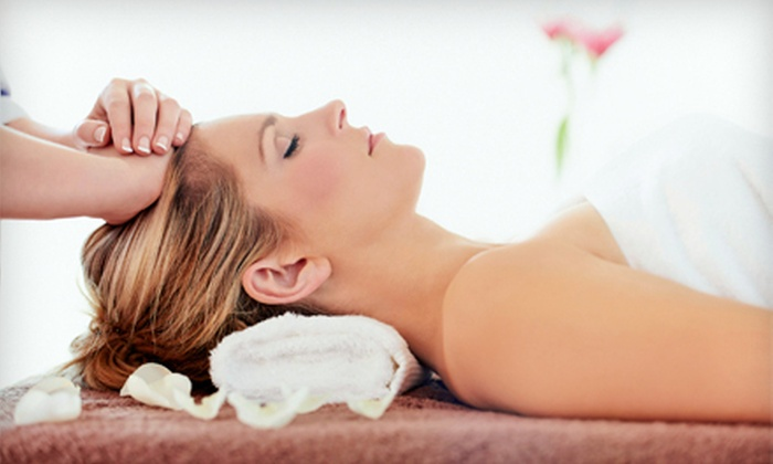 Spirit Sense - Afton Oaks/ River Oaks: One or Two 60- or 90-Minute Reiki Massages at Spirit Sense (Up to 60% Off)