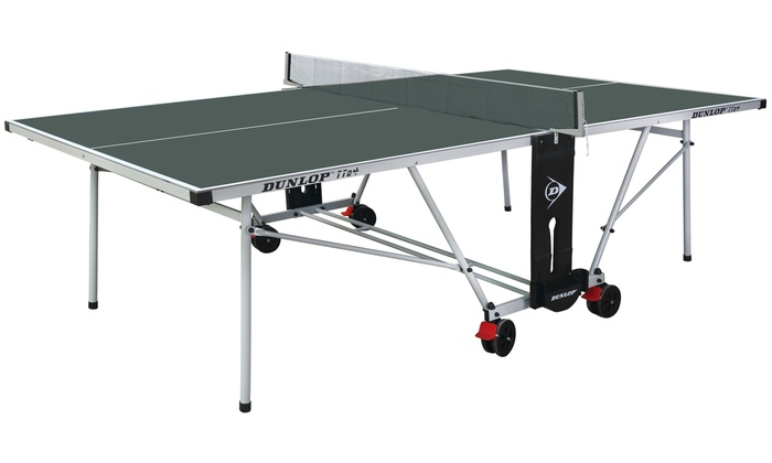 Outdoor table tennis table groupon for Table tennis 99