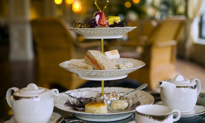 The Willow Branch Whitby - Whitby, North Yorkshire: Afternoon Tea with an Optional Glass of Prosecco for Two or Four at The Willow Branch Whitby