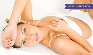 Enhanced Beauty Care: One Year of Laser Hair-Removal Treatments at Enhanced Beauty Care (Up to 96% Off). Two Options Available.