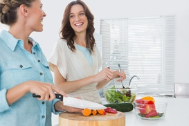 Homchef Cooking School: $43 for $85 Worth of Cooking Classes — Homchef Cooking School