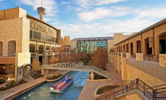 Comfort Suites Alamo Riverwalk In San Antonio Tx