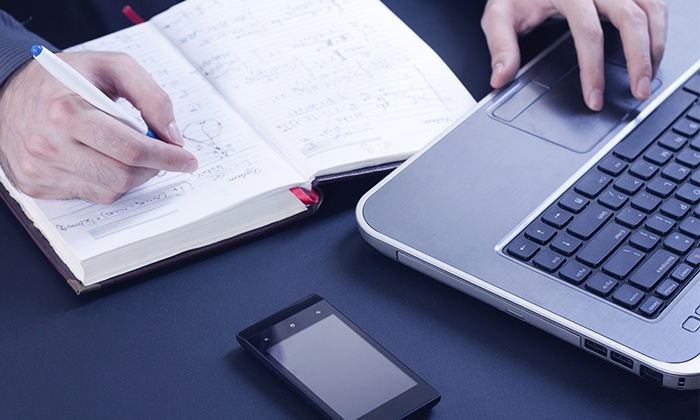 Career Academy: $149 Online Project Management Training Bundle with Career Academy, Redeemable Online ($1,098 Value)