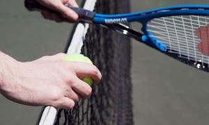 Sunset Padel Tennis & Health Club: 5 or 10 60-Minute Group Padel Tennis Lessons at Sunset Padel (Up to 78% Off)