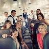 50% Off Charter Bus Rental
