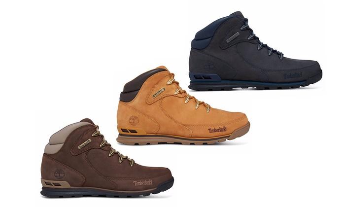 scarpe da uomo timberland