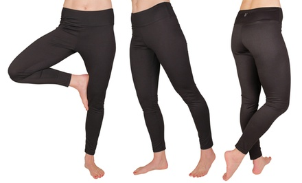 Franklin Fox Women's Yoga Pants
