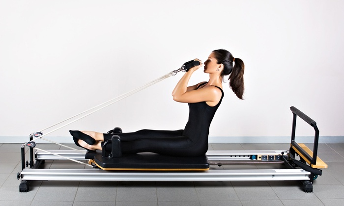 Strength of Mind and Body - Broken Arrow: 5 or 10 Pilates Reformer Classes plus Private Intro Lesson at Strength of Mind and Body (Up to 67% Off)