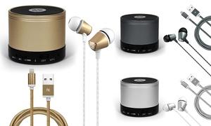 Cocoon Mini Speaker or Earphones
