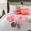 10-Piece Cotton Blend Comforter Set