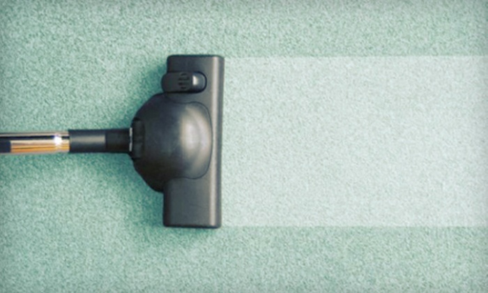 TRU Prevention Professionals LLC - Portland: $60 for Carpet Cleaning for up to 1,500 Square Feet and One Hallway from TRU Prevention Professionals LLC ($135 Value)