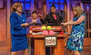 """""""Menopause The Musical"""": """"Menopause The Musical"""" on November 17 at 8 p.m."""