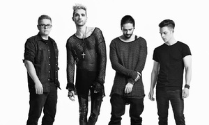 Tokio Hotel: Tokio Hotel at Summit Music Hall on Monday, August 3 (Up to 23% Off)