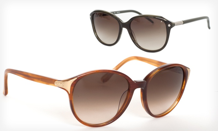 Chloé Women's Sunglasses: Chloé Women's Sunglasses (Up to 89% Off). Six Styles Available. Free Shipping.