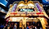 Ripley's Believe It or Not TS - Theater District - Times Square: Museum Admission for One, Two, or Four to Ripley's Believe It or Not! Times Square (Up to 58% Off)
