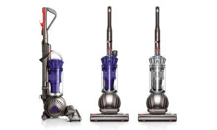Dyson DC41 Multifloor Bagless Upright Vacuum (Refurbished)