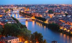 Vacanza nella Verona di Romeo e Giulietta