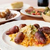 Up to 43% Off Persian Cuisine at Saaghi