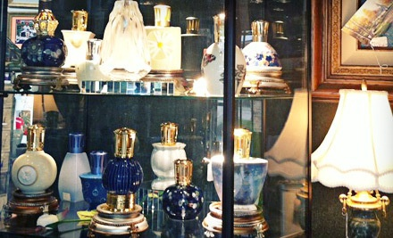 $40 Groupon to Gallery of Antiques and Collectibles - Gallery of Antiques and Collectibles in Jacksonville