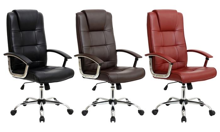 Grande Executive Office Chair