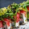 NGI Japanese Fusion - Fort Hamilton,Bayridge: $15 Worth of Japanese Fusion Fare