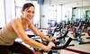 Toros Clubhouse Fitness - Sam Hughes: One or Three Months of Gym Membership at Toros Clubhouse Fitness (Up to 50% Off)
