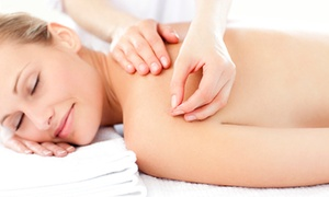 Vital Energetic: Cupping Session ($29), or $49 to Add Acupuncture and Remedial Massage at Vital Energetic