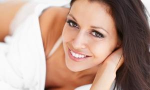 ANGY: Limpieza facial, diagnóstico de piel, diseño de cejas, tratamiento a elegir y masaje kobido por 19,90 €