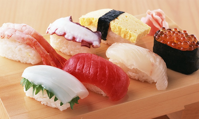 Tokyo Japanese Restaurant - Downtown: $17 for $30 Worth of Cuisine atTokyo Japanese Restaurant