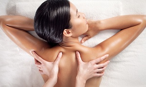 Ocean Spa: Massage or Package Including Facial, Body Treatment and More at Océan Spa (Up to 61% Off), 2 Locations