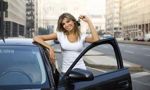 Passioneauto s.r.l.: Noleggio auto di varie cilindrate per 7 giorni con chilometraggio illimitato da Passioneauto (sconto fino a 76%)