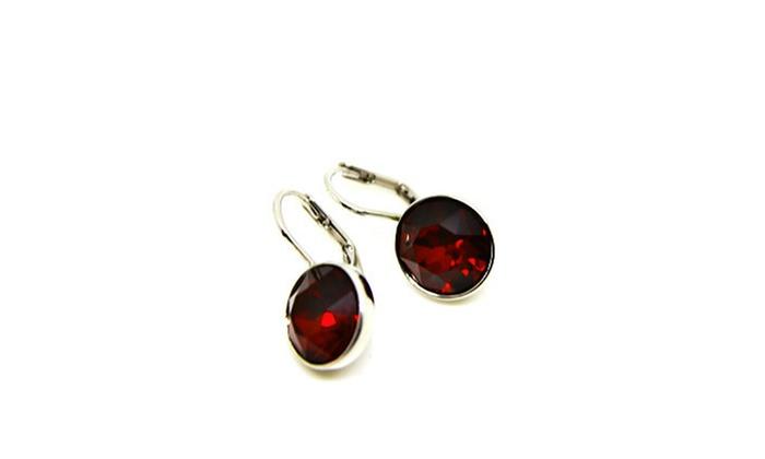 Borun Crystal - Meadows: $18 for $100 Worth of Fine Jewelry — Borun Crystal