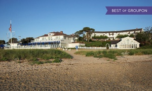 4-Star Luxury Inn on Cape Cod Waterfront
