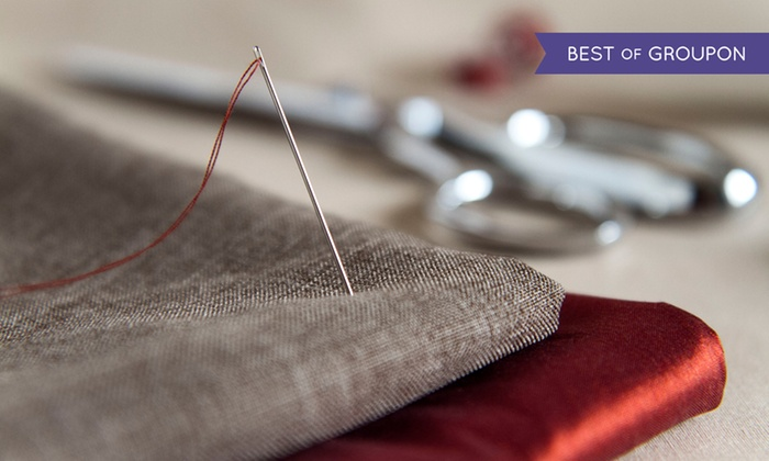 Peter Parvez Custom Made - Downtown: Egyptian Cotton Shirts or an Italian Wool Suit at Peter Parvez Custom Made (Up to 62% Off). Three Options Available.