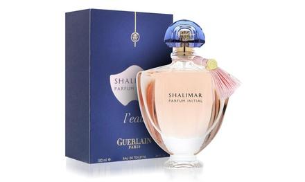 Shalimar Parfum Initial L'Eau Eau de Toilette for Women
