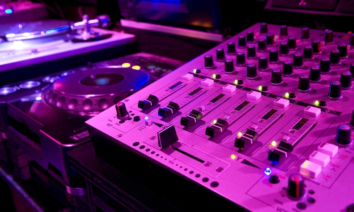 Come Jam DJ's - Jacksonville: Two, Four, or Six Hours of DJ Services from Come Jam DJ's (Up to 57% Off)